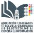 ASEGRABCI | Asociación de Egresados de la Escuela Graduada de Bibliotecología y Ciencia de la Información